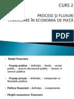 CURS 2_Procese Si Fluxuri Financiare in Economia de Piata