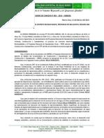 Resolución Nº 92-2014-.-Mvcs - El Libano