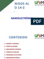 Inicio Nanoelectronica 14-2
