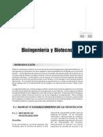 Cap09 Bioingenieria y Biotecnologia