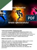 Artele cinetice, artele spectacolului.pdf