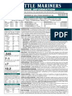 05.20.14 Game Notes