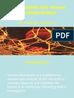 Thrombo Embolism