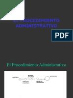 El Procedimiento Administrativo1