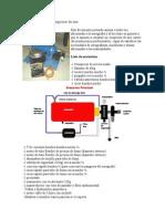 Construcción de Un Compresor de Aire Ernesto