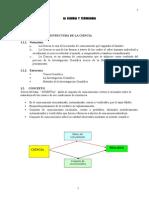 La Ciencia y Tecnologia, Metodo Einvestigación 2010-Upt