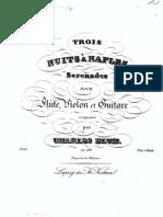 op 110, Trois Serenades, fl + vln + ch.pdf