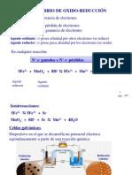 Quimica Analitica Redox