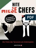 Miese Chefs White Dan