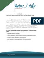188612394 Informe Tecnico Cerco Electrico Hacienda Chicureo