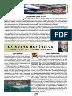 LNR 128 La Nueva República B