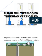 Expo Gilmer Fluidos Multifasico en Tuberias Verticales