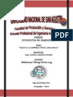 INCALPACA Informe Completo
