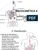 Sem 4 Farmacocinética II