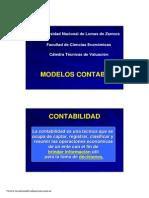 Clase 1 Modelos