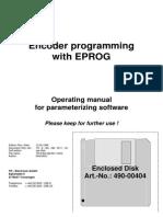 TR Eprog Instructions