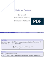 Polyhedra Leo Handout