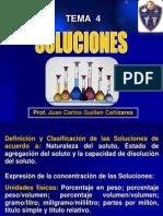 Clase Solucion