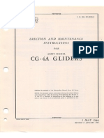 T.O. No. 09-40CA-2 Waco CG-4A Glider Erection and Maintenance Manual