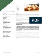 Rosca de Reyes.