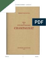 Vida de San Marcelino Champagnat