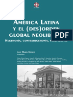 [Jose Maria Gomez] America Latina y El (Des)Orden (BookFi.org)