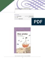 Diez Piratas