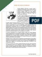 El Sueño de Charles Babbage