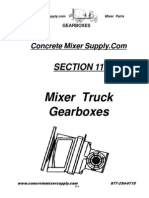 12 Gearbox