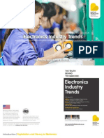 Electronic Industry Trends Report