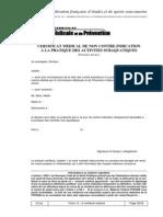 Certif_generaliste Recto Verso