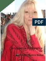 COMPOSICION FOTOGRAFICA - Fibonacci Por Gladys Beatriz Bodue