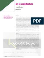 HUACCHA_Diagrama en Arquitectura