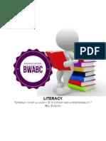 2014 BWABC Sponsorship Packet