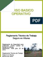 curso basico administrativo
