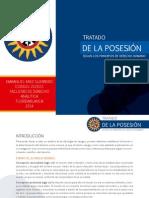 Tratado de La Posesion