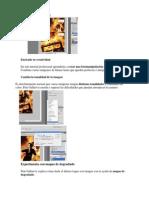Tutoriales en Photoshop Fotos Montajes Jho