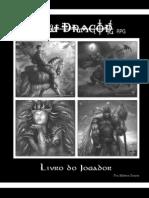 New Dragon Rpg - Livro Do Jogador
