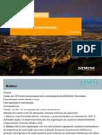 9- Protocolos de Comunicação