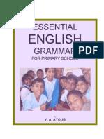 27599592 Essential English
