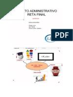 Mapas Mentais - Direito Administrativo - Felipe Lima