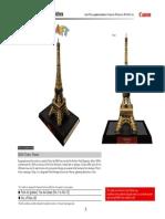 Eiffel Night e a4