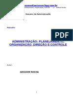 2 - Ciclo Administrativo