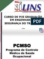 PCMSO PPS
