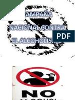 Mural Alcoholismo