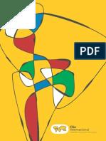 Programa Pos PI Online 2014