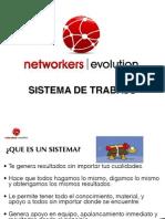 Sistema de Trabajo V2.0