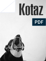 Kotaz Cultural Edition ● Volume 5 Number 3
