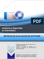Auditoria y Seguridad