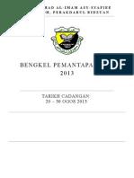 Benkel Pmr 2014